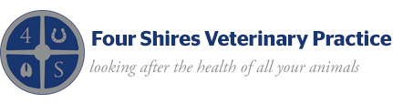 Four Shires Veterinary Practice logo image